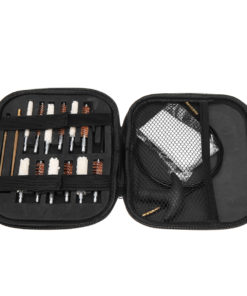 Kit de nettoyage – Multi Calibre 22 357 38 40 44 45 9mm Coffret multi-calibres