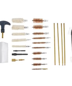 Kit de nettoyage – Multi Calibre – mod3 Coffret multi-calibres