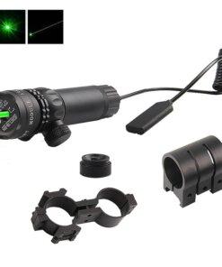 Laser tactique – mod4 – Vert Lasers et lampes tactiques