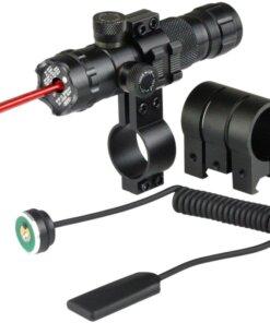 Laser tactique – mod4 – Rouge Lasers et lampes tactiques