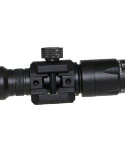 Lampe Tactique pour arme – mod1 Lasers et lampes tactiques