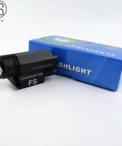 Lampe Tactique pour arme – mod2 Lasers et lampes tactiques