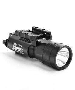 Lampe Tactique pour arme – mod4 Lasers et lampes tactiques