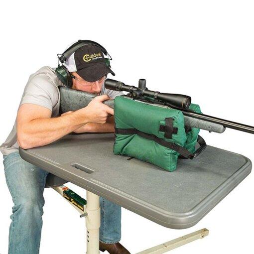 Sac de tir – Central – mod2 Supports de tir