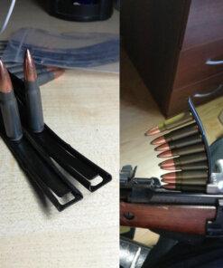 Clips de 10 cartouches – AK47 – 7.62×39 AK