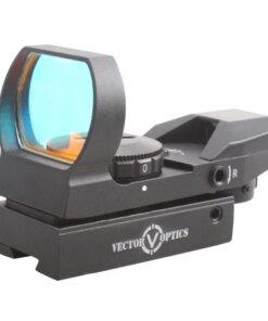 Point Rouge – Multi réticule – Vector Optics Point rouge
