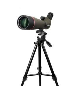 Longue-vue 20-60X80 Monoculaire & Longue Vue
