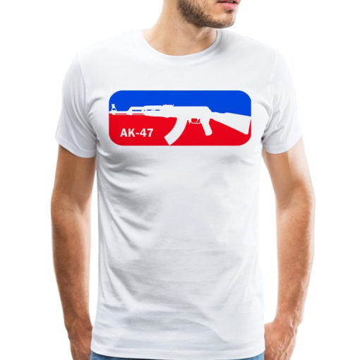 Tee-shirt – FRF2 – France Equipements