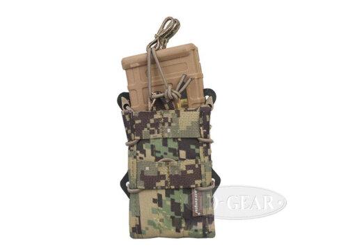 Porte Chargeur – Tactique Militaire – EG – mod19 – AOR2 Porte chargeur