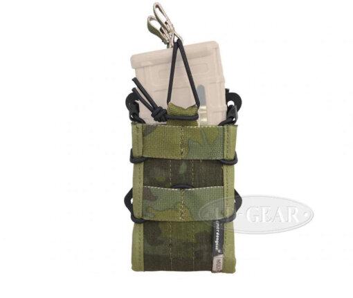Porte Chargeur – Tactique Militaire – EG – mod19 – Multicam tropic Porte chargeur