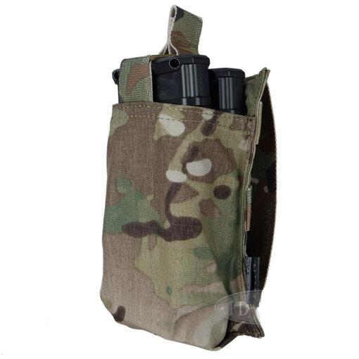 Porte Chargeur – Tactique Militaire – EG – mod24 – Multicam Porte chargeur