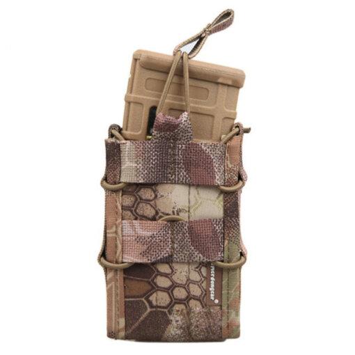 Porte Chargeur – Tactique Militaire – EG – mod23 – Highlander Porte chargeur