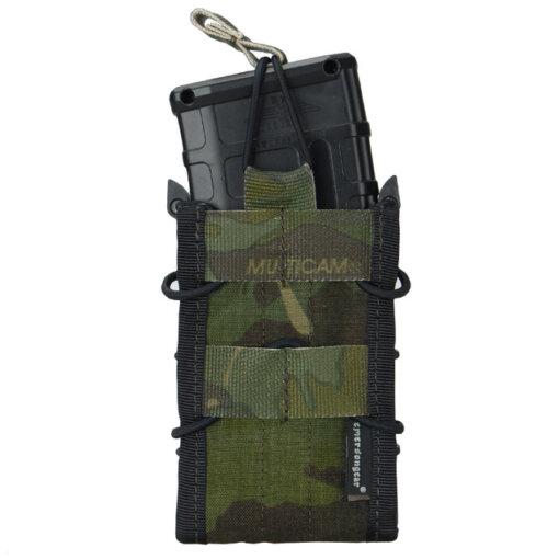 Porte Chargeur – Tactique Militaire – EG – mod23 – Multicam Tropic Porte chargeur