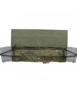 Porte Chargeur – Tactique Militaire – EG – mod7 – Multicam tropic Porte chargeur