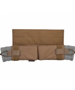 Porte Chargeur – Tactique Militaire – EG – mod7 – Coyote brown cordura Porte chargeur