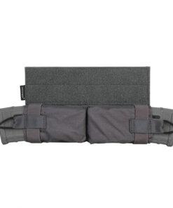 Porte Chargeur – Tactique Militaire – EG – mod7 – Wolf grey cordura Porte chargeur