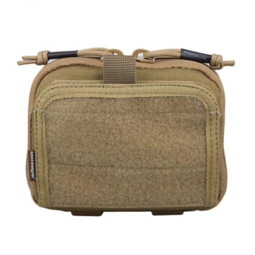 Sacoche – Tactique Militaire – EG – mod9 – Khaki Bagagerie