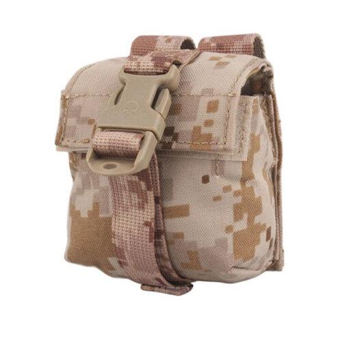 Poche à Grenade – EG – AOR1 Bagagerie