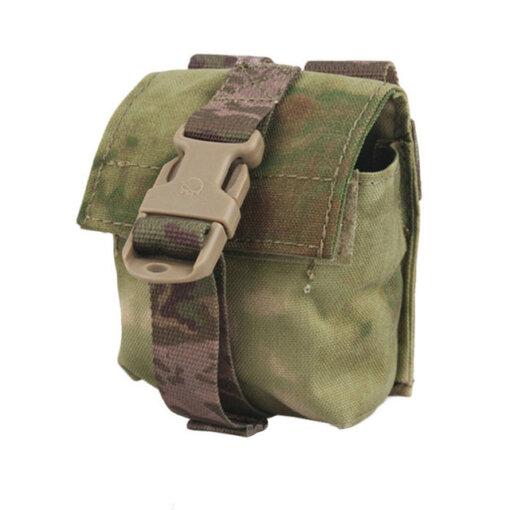 Poche à Grenade – EG – ATFG Bagagerie
