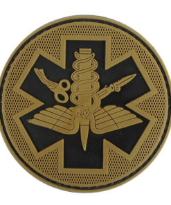 Patch – Ecusson – Medic – Dongk – Tan Écussons & patchs