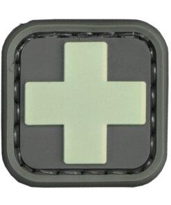 Patch & Ecusson – Militaire – EG – Croix Medic – N2 Écussons & patchs