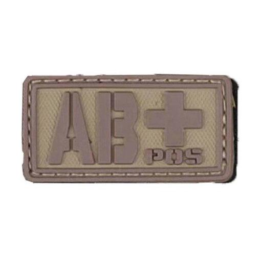 Patch & Ecusson – Militaire – EG – AB+pos – N1 Écussons & patchs
