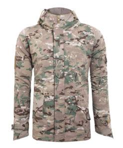 Veste – Militaire Tactique – EG – mod1 – Multicam Blouson & Veste