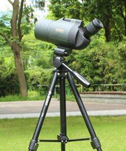 Longue-vue 25-75X70 Monoculaire & Longue Vue
