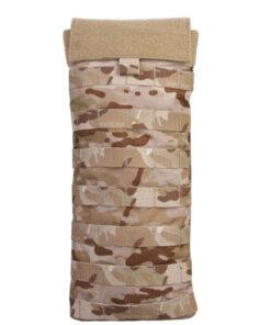 Sac à dos – Tactique Militaire – EG – Poche Hydratation 2L – Multicam arid Bagagerie