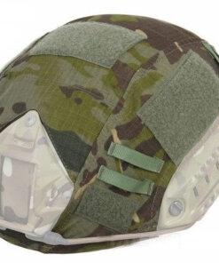 Couvre Casque – Tactique Militaire – EG – mod6 – Multicam Tropic Casques