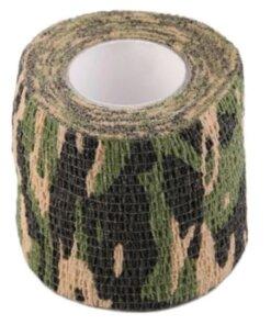 Bande de camouflage mod2 Camouflage Arme
