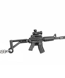 Collier M4A1 Cadeaux