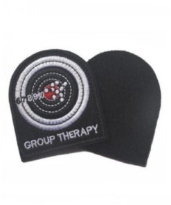 Patch Group Therapy Écussons & patchs
