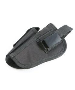 Holster souple Arme de poing – Noir – mod2 Accessoires