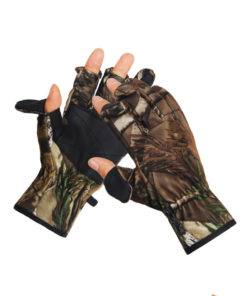 Gants camouflage – Chasse mod4 Equipements