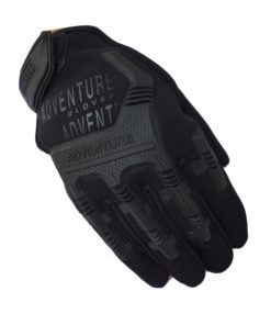 Gants tactique – Adventure – Black Gants