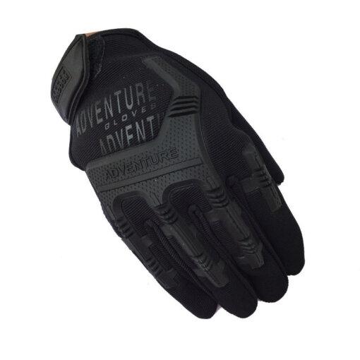 Gants tactique – Adventure – Black Gants
