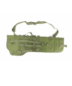 Holster / Fourreau pour fusil d'assaut – Bandouillière – Army Accessoires