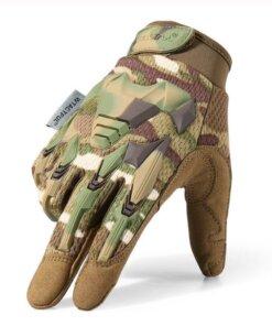Gants tactique – Soldier – CP Gants