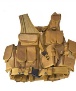 Gilet tactique police /arme/swat – TAN Equipements