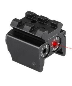 Laser Tactique Mod2.1 Accessoires
