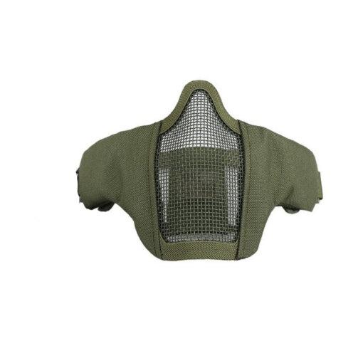 Masque tactique – Airsoft OTG – mod2 – OD Green Equipements