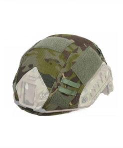 Couvre Casque – Tactique Militaire – EG – mod6 – Multicam Tropic Casques tactique