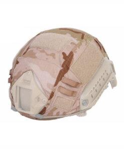 Couvre Casque – Tactique Militaire – EG – mod6 – Multicam Arid Casques tactique