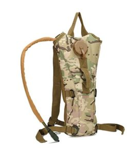 Sac Hydratation – Camel Bag – CP Camouflage Bagagerie