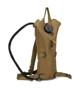 Sac Hydratation – Camel Bag – Khaki Bagagerie