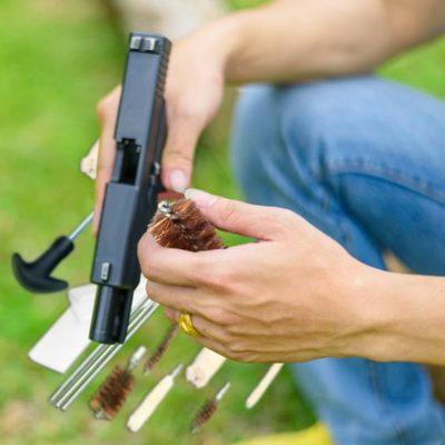 Devriez-vous nettoyer votre arme après chaque utilisation ?