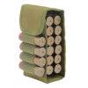Pochette 16 cartouche calibre 12 Cartouchières Tactique